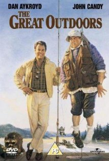 The Great Outdoors (1988) DVD Releases