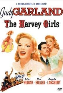 The Harvey Girls (1946) DVD Releases