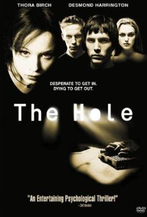 The Hole (2001) DVD Releases