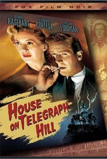 The House on Telegraph Hill (1951) DVD Releases
