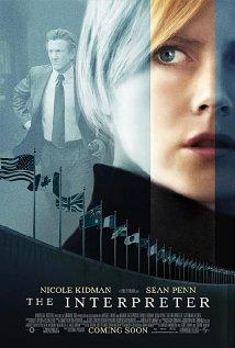 The Interpreter (2005) DVD Releases