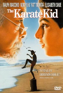 The Karate Kid (1984) DVD Releases