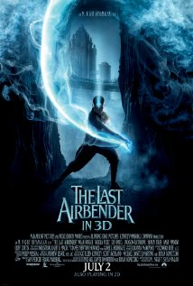 The Last Airbender (2010) DVD Releases