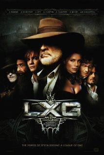 The League of Extraordinary Gentlemen (2003) DVD Releases