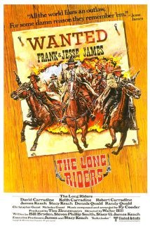 The Long Riders (1980) DVD Releases
