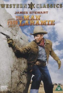 The Man from Laramie (1955) DVD Releases