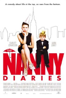 The Nanny Diaries (2007) DVD Releases