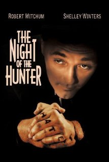 The Night of the Hunter (1955) DVD Releases