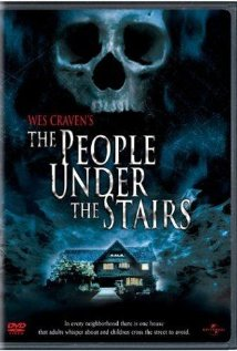 The People Under the Stairs (1991) DVD Releases