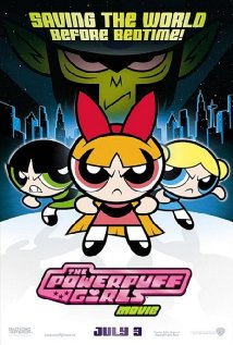 The Powerpuff Girls (2002) DVD Releases