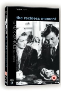 The Reckless Moment (1949) DVD Releases