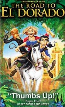 The Road to El Dorado (2000) DVD Releases