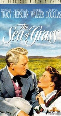 The Sea of Grass (1947) DVD Releases