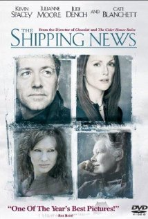 The Shipping News (2001) DVD Releases