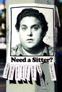 The Sitter (2011) DVD Releases