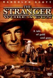 The Stranger Wore a Gun (1953) DVD Releases