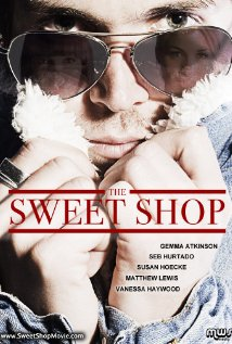 The Sweet Shop (2013) DVD Releases
