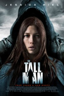 The Tall Man (2012) DVD Releases