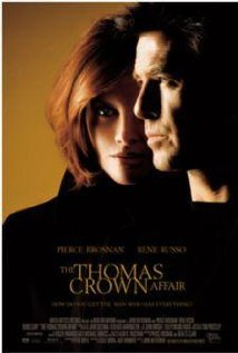 The Thomas Crown Affair (1999) DVD Releases