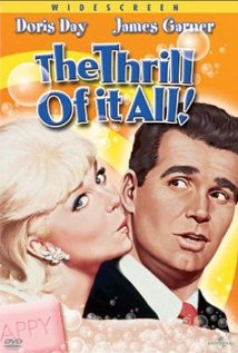 The Thrill of It All (1963) DVD Releases