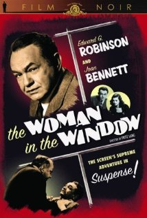 The Woman in the Window (1944) DVD Releases