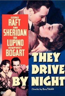 They Drive by Night (1940) DVD Releases