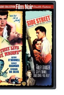 They Live by Night (1948) DVD Releases