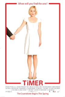 TiMER (2009) DVD Releases