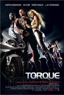 Torque (2004) DVD Releases