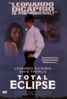 Total Eclipse (1995) DVD Releases