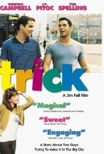 Trick (1999) DVD Releasess