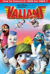 Valiant (2005) DVD Releases