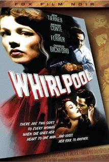 Whirlpool (1949) DVD Releases