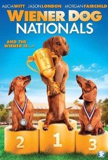 Wiener Dog Nationals (2013) DVD Releases