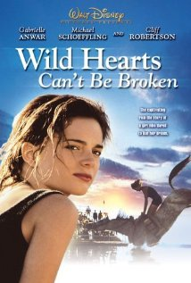 Wild Hearts Can't Be Broken (1991) DVD Releases