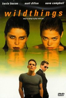 Wild Things (1998) DVD Releases