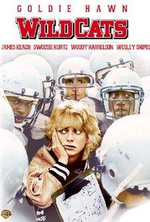 Wildcats (1986) DVD Releases
