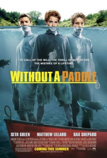 Without a Paddle (2004) DVD Releases
