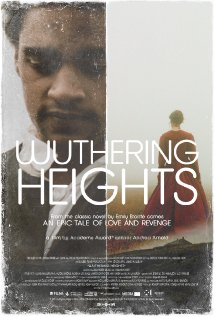 Wuthering Heights (2011) DVD Releases