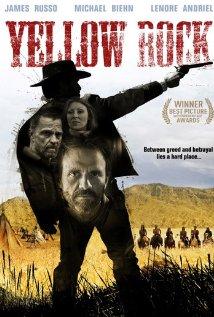 Yellow Rock (2011) DVD Releases