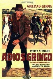 Adiós gringo (1965) DVD Releases