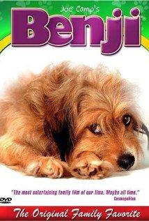 Benji (1974) DVD Releases