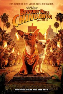 Beverly Hills Chihuahua (2008) DVD Releases