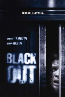 Blackout (2008) DVD Releases