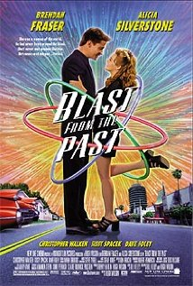 Blast from the Past (1999) DVD Releases