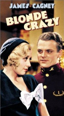 Blonde Crazy (1931) DVD Releases