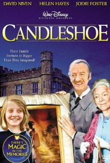 Candleshoe (1977) DVD Releases