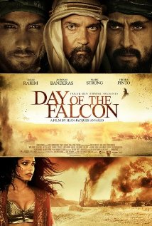 Day of the Falcon (2011) DVD Releases