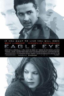 Eagle Eye (2008) DVD Releases