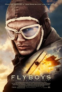 Flyboys (2006) DVD Releases